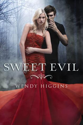 sweet-evil