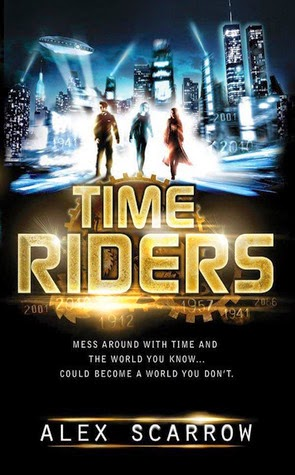 time-riders