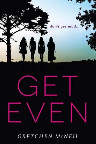 Get_Even_Gretchen_McNeil