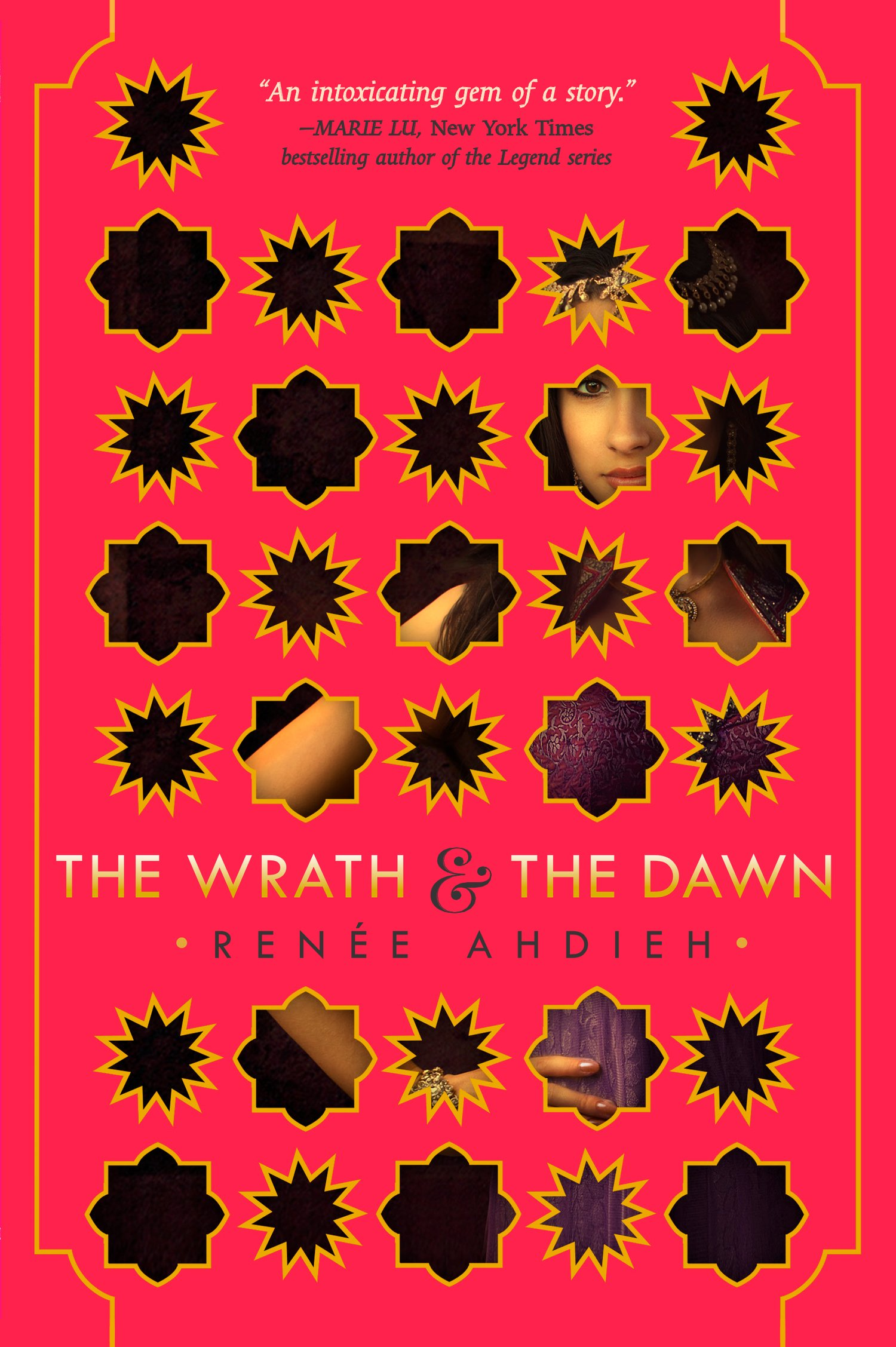 TheWrathandtheDawn