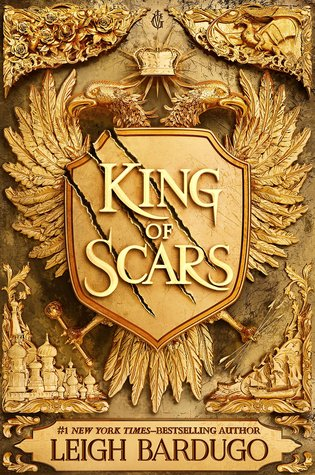 what happened in king of scars