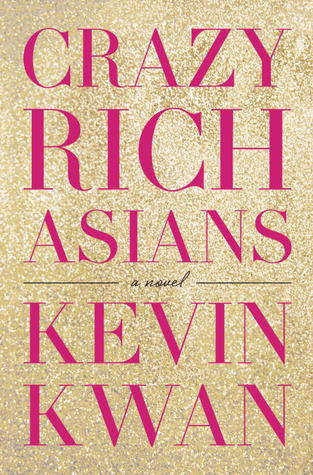 crazy rich asians recap
