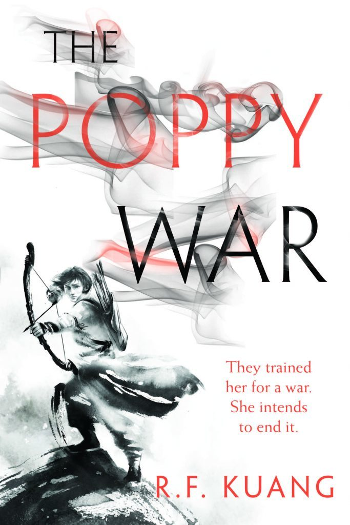 the poppy war recap
