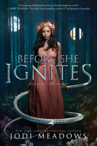 before she ignites cover